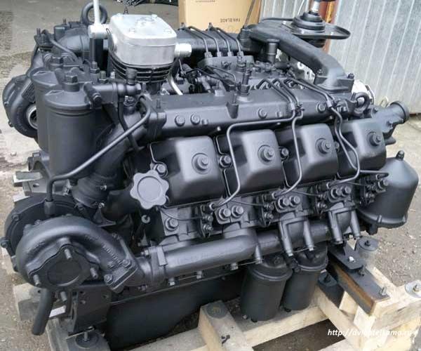 Особенности покупки двигателя бывшего употребления