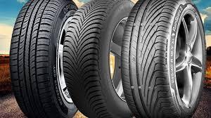 Основные рекомендации по выбору шин для автомобиля