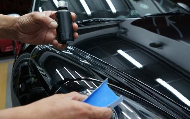 Защита ЛКП автомобиля: что выбрать