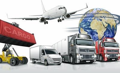Транспорт для перевозок