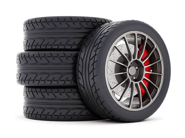 Основные преимущества автомобильных шин Bridgestone