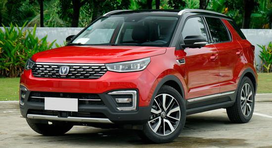 Автомобиль Чанган: отзывы покупателей