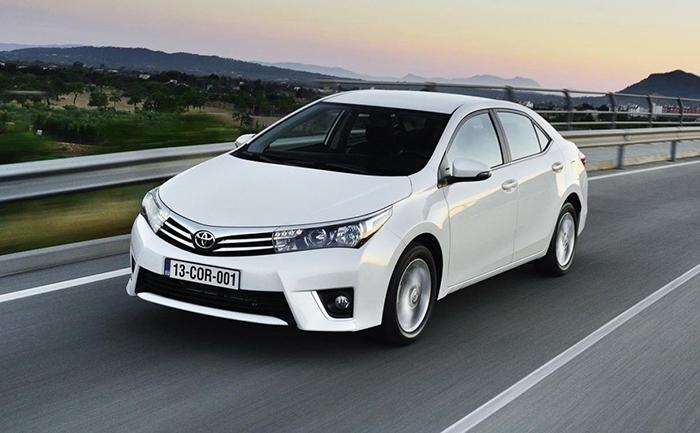 Основные преимущества современных автомобилей Toyota