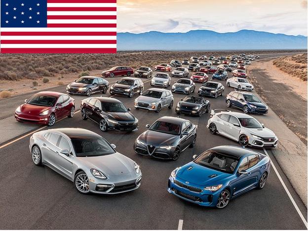 Какой американский автомобиль лучше выбрать