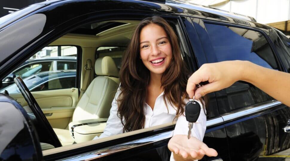 Покупка авто в кредит – как это сделать