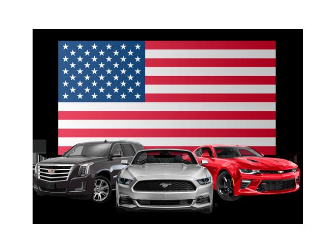 Профессиональная доставка авто из США