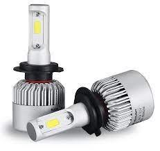 Варианты освещения для автомобиля