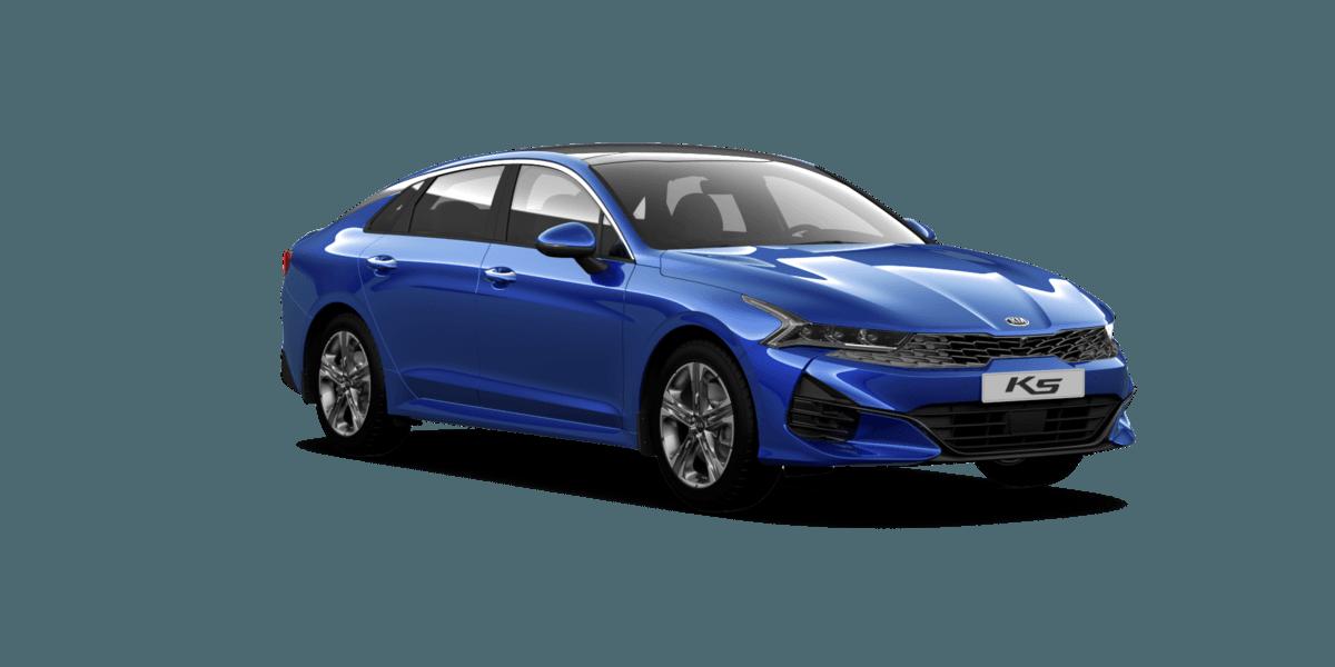 Особенности автомобиля КИА от официального дилера