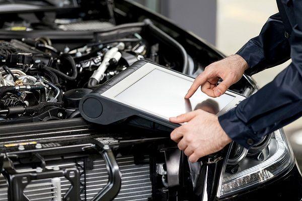 Заказываем профессиональную диагностику двигателя