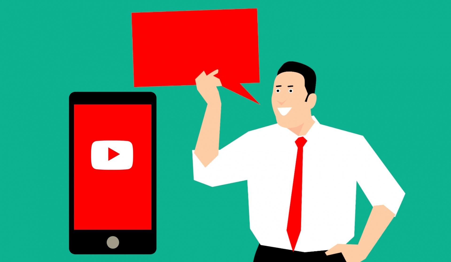 Накрутка подписчиков Ютуб: особенности
