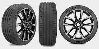 Как правильно подобрать шины